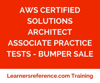 Shop learnersreference for Certified architect